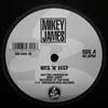 Mikey James - Nice 'N' Deep / Mello (Suburban Base SUBBASE45, 1994, vinyl 12'')