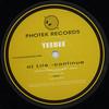 Teebee - Life Continue / Tech G (Photek Productions PPRO8VS, 2003, vinyl 12'')
