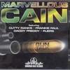 Marvellous Cain - Gun Talk (Suburban Base SUBBASELP3, 1995, vinyl 2xLP)