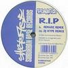 Remarc - R.I.P. (Remixes) (Suburban Base SUBBASE50R, 1995, vinyl 12'')