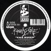 Kromozone - The Rush (Suburban Base SUBBASE01, 1991, vinyl 12'')