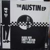 Austin - The Austin EP (Suburban Base SUBBASE18, 1993, vinyl 12'')