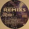 Marvellous Cain - Roll Dat Shit / Dubplate Style (Remixes) (R:IQ Recordings RIQ008, 2008, vinyl 12'')