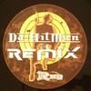 Marvellous Cain - Da Hitman (Remixes) (R:IQ Recordings RIQ007, 2006, vinyl 12'')