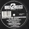 Northern Connexion - The Bounce (Remixes) (Back 2 Basics B2B12031, 1995, vinyl 12'')