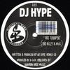 DJ Hype - The Trooper (Remixes) (Suburban Base SUBBASE28R, 1993, vinyl 12'')