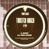 Twisted Anger - Quest / Inna Sound (Penny Black PBLR015, 1999, vinyl 12'')