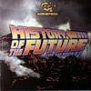 Camo & Krooked - History Of The Future / Verve (Audio Porn APORN009, 2010, vinyl 12'')