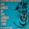 DJ Dextrous & Rude Boy Keith - The Kings Of The Jungle Part Two (Suburban Base SUBBASE36R, 1994, vinyl 12'')