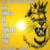 DJ Dextrous & Rude Boy Keith - The Kings Of The Jungle Part One (Suburban Base SUBBASE36, 1994, vinyl 12'')