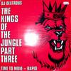 DJ Dextrous - The Kings Of The Jungle Part Three (Suburban Base SUBBASE36R2, 1994, vinyl 12'')