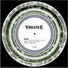 Echo - Out Of Time / Solaris (Violence Recordings VIO007, 2003, vinyl 12'')