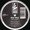 Run Tings - Fires Burning / Tribe Vibes (Suburban Base SUBBASE09, 1992, vinyl 12'')