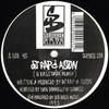 DJ Rap - Vertigo (QBass Remixes) (Suburban Base SUBBASE23R, 1993, vinyl 12'')