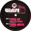 The Wildlife Collective - Ragga Tip (Walk And Skank) / Ragga Muffin (Jungle Cakes JC004, 2010, vinyl 12'')