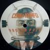 Cern & Nymfo - Proton Pack / Off The Radar (Project 51 P51UK19, 2010, vinyl 12'')