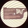 Judda & Krakota - Solid Shout / Callow (C.I.A. Deep Kut CIADK025, 2010, vinyl 12'')