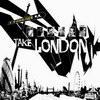 The Herbaliser - Take London (Ninja Tune ZENCD098, 2005, CD)