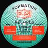 Darkman - As Dark As It Gets EP (Formation Records FORM12017, 1992, vinyl 12'')