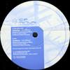 Ice Minus - Babylon / Esoteric (Ice Minus Recordings ICE002, 2002, vinyl 12'')