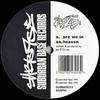D'Cruze - Are We In / Heaven (Suburban Base SUBBASE53, 1995, vinyl 12'')