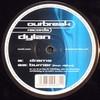 Dylan - Drama / Burner (Outbreak Records OUTB005, 2000, vinyl 12'')