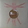De.Glasklaren - Ill Strut EP (Machine MACH1, 2000, vinyl 2x12'')