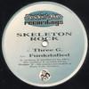 Skeleton Rock - Three G / Funkdafied (Smokin' Drum DRUM018, 1997, vinyl 12'')