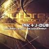 Ink & J-Dub - Muppet Show / Juggernaut (Outbreak Records OUTB022, 2003, vinyl 12'')