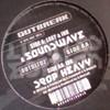 Loxy & Ink - Soundwave / Drop Heavy (Outbreak Records OUTBLTD002, 2002, vinyl 12'')