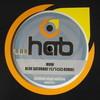 Mow - Blue Saturday (Have-A-Break Recordings HAB029, 2011, vinyl 12'')