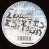 Future Prophecies - Rock Steady / Fire (Outbreak Records OUTBLTD006, 2002, vinyl 12'')