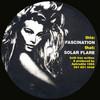 Aphrodite - Fascination / Solar Flare (Aphrodite Recordings APH009, 1994, vinyl 12'')