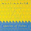 Muslimgauze VS Species Of Fishes -  (Staalplaat , 1999, CD)