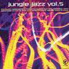 various artists - Jungle Jazz volume 5 (Irma IRMA506251-2, 2002, CD compilation)