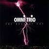 Omni Trio - The Deepest Cut (Moving Shadow ASHADOW01DX, 1998, CD)