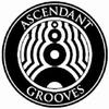 Ascendant Grooves logo