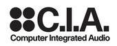 C.I.A. logo
