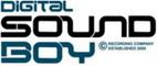 Digital Soundboy logo