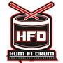 Hum Fi Drum logo
