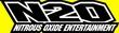 Nitrous Oxide Records logo