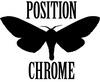 Position Chrome logo