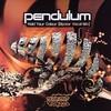 Pendulum - Hold Your Colour (remix) / Streamline (Breakbeat Kaos BBK016, 2006, vinyl 12'')