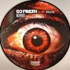 DJ Fresh - Nervous / Matador (Breakbeat Kaos BBK017, 2006, vinyl 12'')