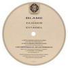Blame - Closer / Citadel (720 Degrees 720NU014, 2004, vinyl 12'')