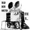 Twinhooker & Paulie Walnuts - Tune In... (Mad Dem Sound MADCD004, 2006, CD, mixed)