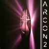 Arcon 2 - Arcon 2 (Reinforced Records RIVETCD08, 1997, CD)