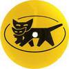 Crylic - War Time / Like Glue (Remixes) (Big Cat Records BCR008, 2003, vinyl 12'')