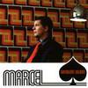 Marcel - Gamblers' Delight (Cookin' Records CKMA002-2, 2005, CD)
