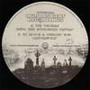 various artists - Sohn Der Schwarzen Puppen / Leatherface (Intransigent Recordings INTREC006, 2005, vinyl 12'')